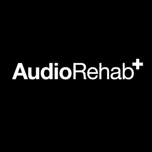 Audio Rehab Compilation Volume 1 Mixed By Mark Radford