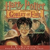 Harry Potter and the Goblet of Fire (Book 4 of 7) - Narrated by Jim Dale (US)