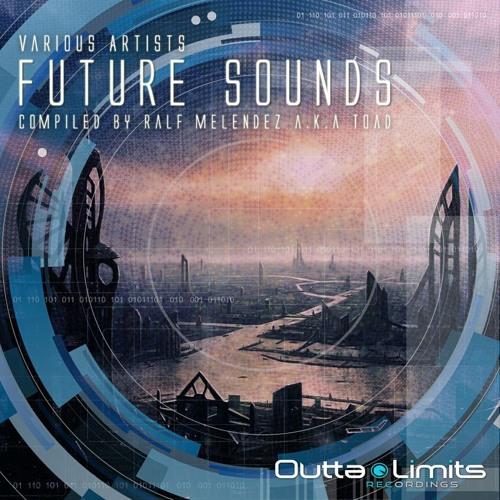 Andrei Niconoff - Blue Breeze (Original mix) - Outta Limits Recs
