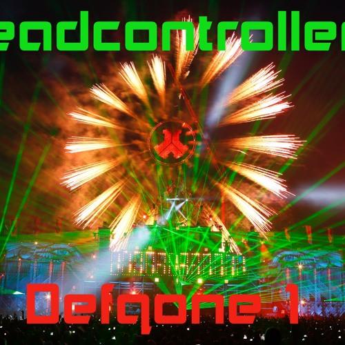 Headcontrollerz's Hardest Mix No.2 ( Defqone 1 Special)