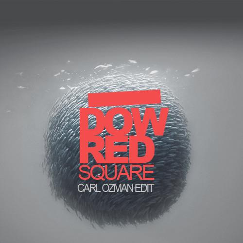 RS - Dow Red Square (Carl Ozman Edit)