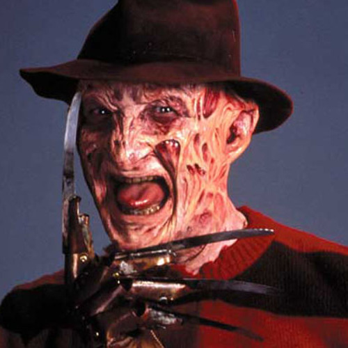 1, 2 Freddy's comin' for you...
