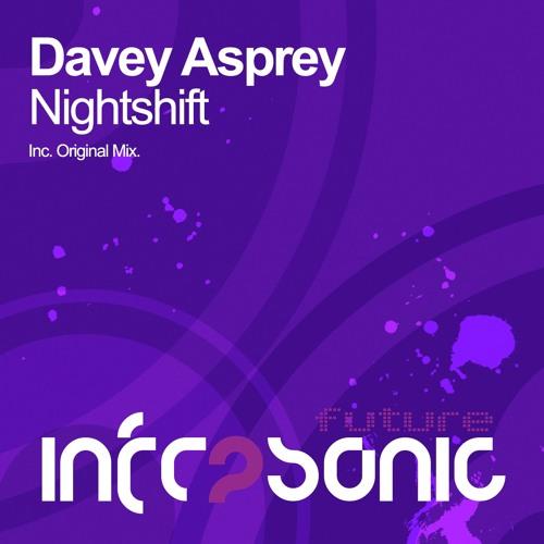 Davey Asprey - Nightshift