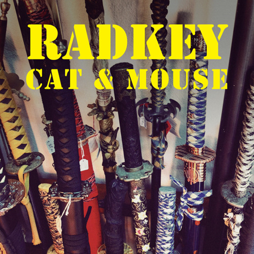 Radkey - Out Here In My Head