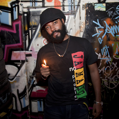 TEACHA DEE - COME DOWN AGAIN RIDDIM Dubplate (Spit Fyah Sound)