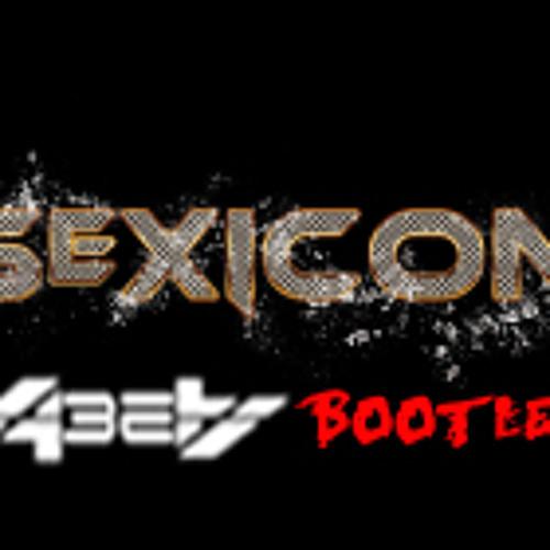 Sexicon and Adit Putra - Sexicon ( Dj Abeb Bootleg )