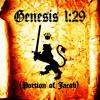 Genesis 1:29 - PORTION OF JACOB produced by Ben Vera (HEBREW HIP-HOP)