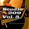 Studio 209 vol.5 - I want to shake you up (Najoua, Nadia, Soraya & Fayida)
