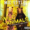 Wild Animals feat. J'You (prod. by Teddy Roxpin) (2013)