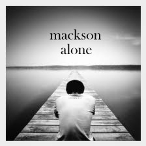 mackson - alone(original mix)
