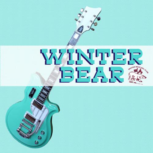 Winter Bear - Jump in the Fire