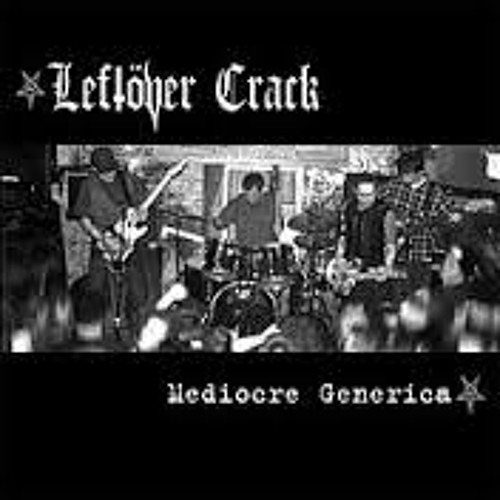 Leftover Crack _ One Dead Cop