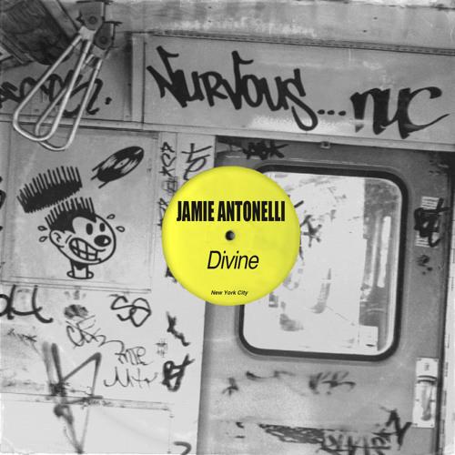 Jamie Antonelli - Divine (Original Mix)