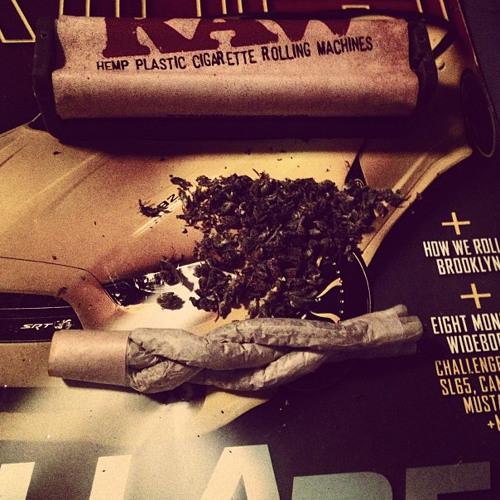 Czar Dali Get Smoked Out