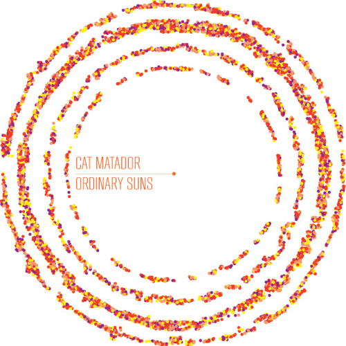 Ordinary Suns - Message to Bears Remix