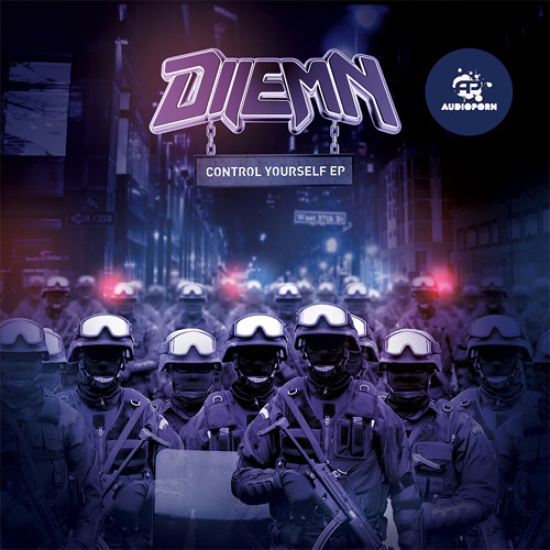 Dilemn - Monsta (Original Mix)