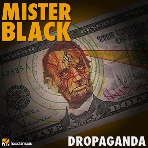 Dropaganda (Original Mix)  *Beatport Exclusive*