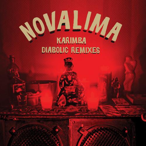 Novalima - Diablo (Sabo's Moombahton Remix)