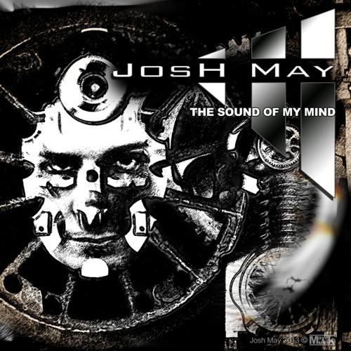 Josh May - The Humming of Machines