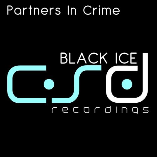 Partners In Crime - Black Ice (Original Mix)