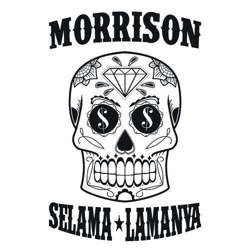 Kanye West - New Slaves (Morrison Remix)