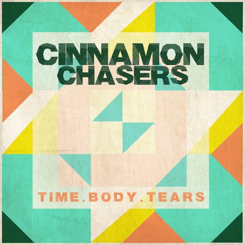 03.Cinnamon Chasers - Tears
