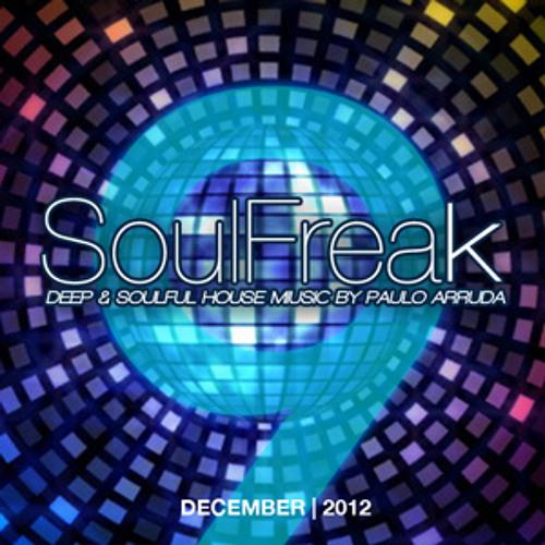 SoulFreak 9