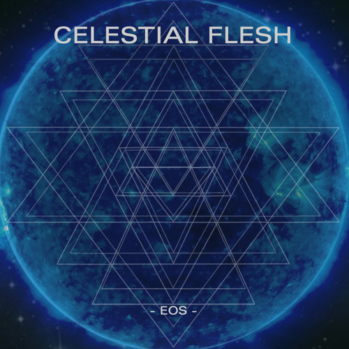 Celestial Flesh - Collapsing Under It's Crushing Weight (Slow Drive) - DOWNLOAD ALBUM FREE!