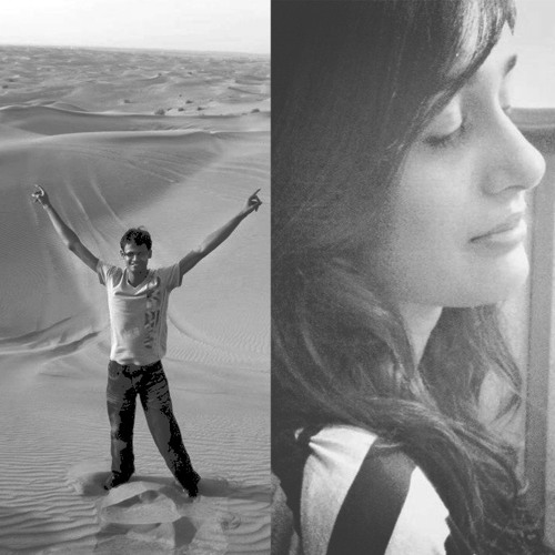 Fahad & Shiza - Aashiqui 2 Mashup