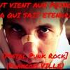 TOUT VIENT AUX POINGS A QUI SAIT ETENDRE ! - Francois Ville Metal Punk Rock