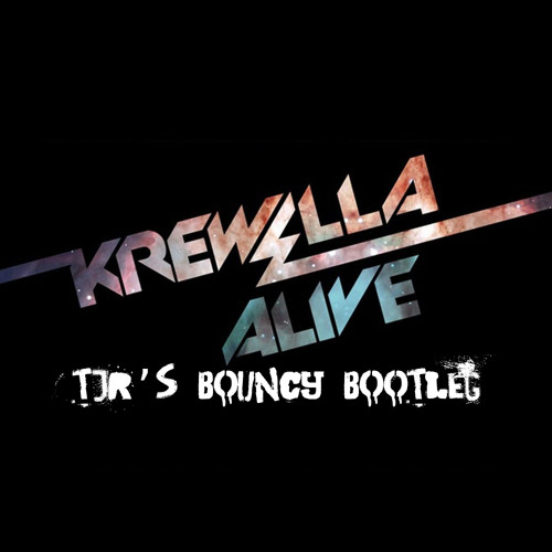 Krewella - Alive (TJR's Bouncy Version)