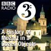 mozart: Prog. 6 Objects: A telescope and a musical clock