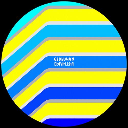 Gedevaan - Complex4 (Original Mix)