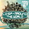 Lo IQ? - Around The World (Original Mix)