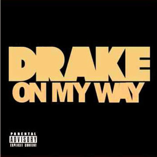 Drake - On My Way (feat. James Flauntleroy) Chords - Chordify  Drake - On My W...