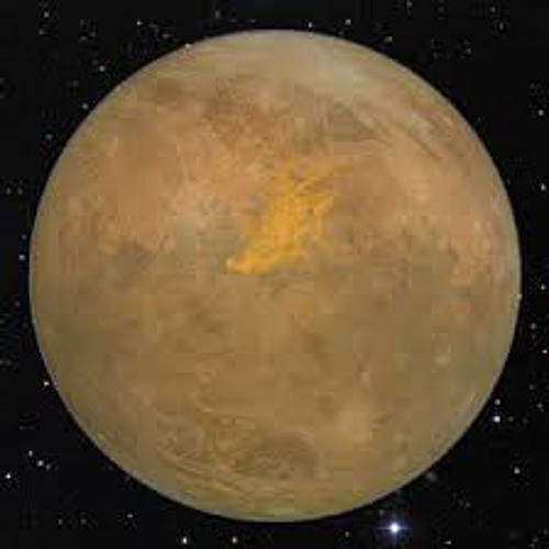 Roger Beattaker - Second Moon