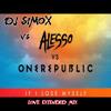 DJ SIMOX86 vs Alesso & One Republic - If I lose myself (Love extended mix)