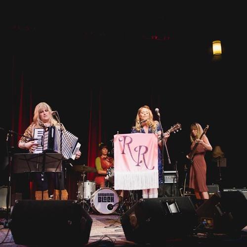 Eugene Oregon Live at Alberta Rose