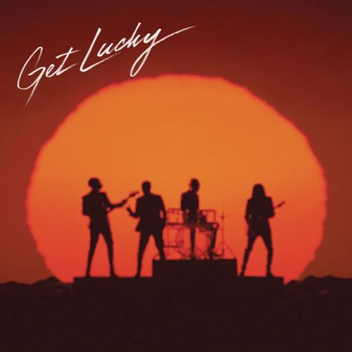 Daft Punk - Get Lucky (feat. Pharrell Williams) (Ray Foxx Bootleg Remix)