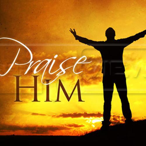 AJE-Praise Him(Prod by KLIM)