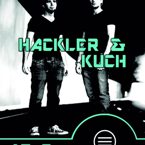 Tobsucht @ Bauhaus Landshut 15.6.13 (Hackler & Kuch-Event)