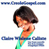 OU SEN - Claire Wislene Calixte (www.creolegospel.com) Haitian Gospel Music