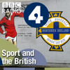 SportBrit: 24 Feb 12: Ireland: North Of The Border