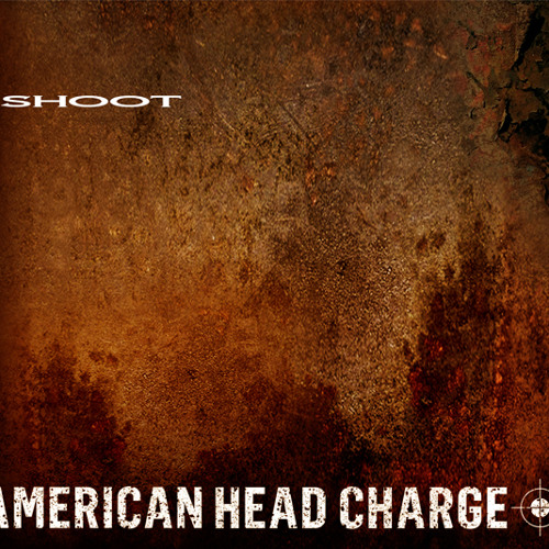 1 - American Head Charge - Writhe