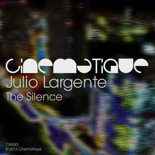 02 Julio Largente - The Silence