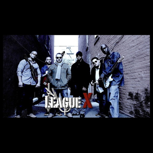 League X - Rock Stars from The BX