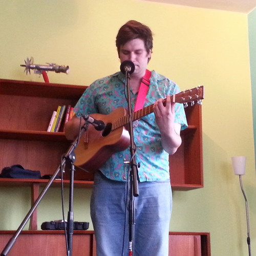 Chaser of the Wind - Caleb McCoach (Beer Friday Live)