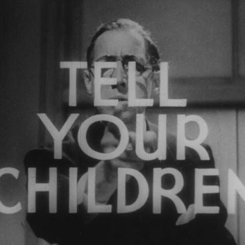 Deus Bach - TELL YOUR CHILDREN