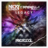 Nicky Romero feat. Krewella - Legacy (Save my life) (Original Mix)