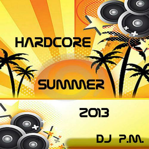 Hardcore Summer 2013